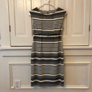 Calvin Klein Petite Dress NWOT